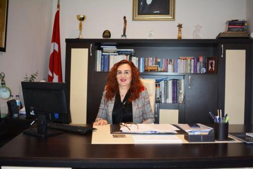 Prof Dr Dilek Takımcı (1)