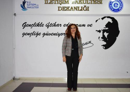 Prof Dr Dilek Takımcı (2)